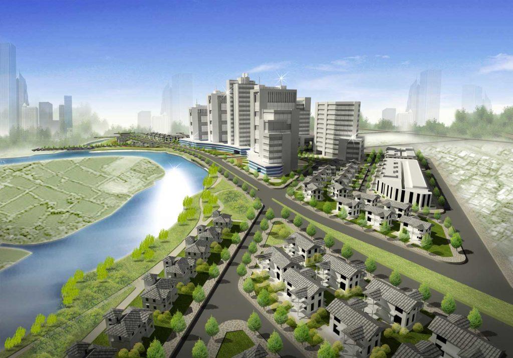 corana City